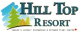 Hill Top Resort logo